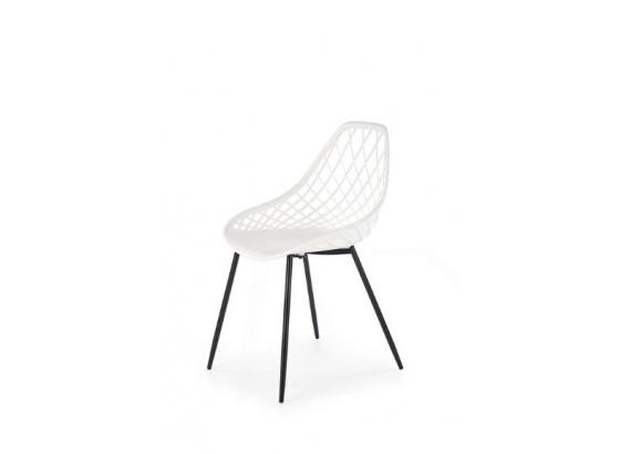 Židle K330 bílá