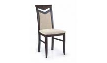Jídelní židle CITRONE wenge/Vila 2