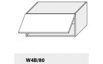 Horní skříňka PLATINIUM W4B 80 grey