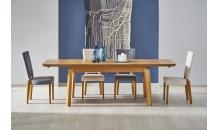 Jídelní stůl ROIS dub medový