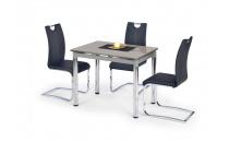 Jídelní stůl LOGAN 2 šedý