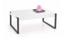 Konferenční stolek CAPRI bílý