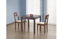 Jídelní stůl GRACJAN ořech tmavý