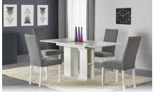 Jídelní stůl KORNEL bílý