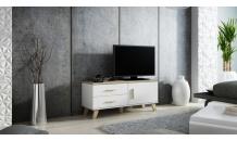 TV stolek LOTTA 120 (1D2S)