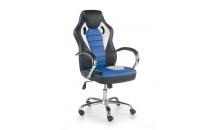 Kancelářské křeslo SCROLL modrá