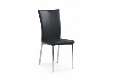 Jídelní židle K-113 černá
