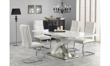 Jídelní stůl SANDOR 2 bílý