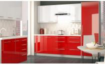 Kuchyň PLATINUM 260 cm