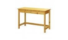 Odkládací stolek TORINO masiv borovice