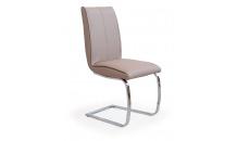 Jídelní židle K 177 cappuccino