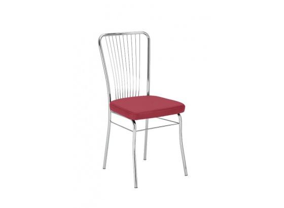 Jídelní židle NERON II červená