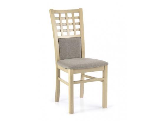 Jídelní židle GERARD 3 dub sonoma/Inari 23