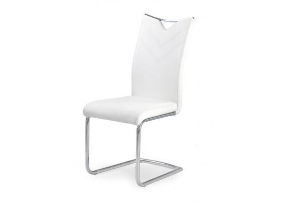 Jídelní židle K224 bílá