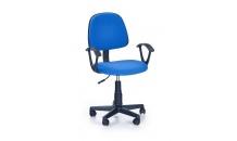 Dětská židle DARIAN BIS modrá