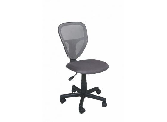 Dětská židle SPIKE šedá( ukončená výroba)