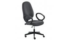 Kancelářská židle BRAVO šedá