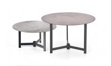 Konferenční stolek TWINS/sada 2 ks