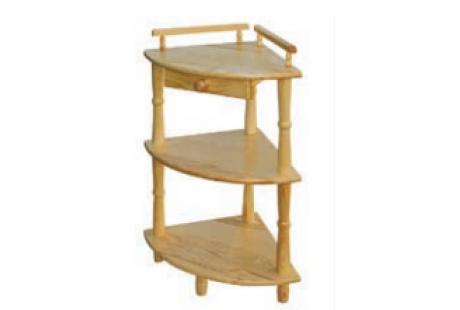 Rohový stolek NR51