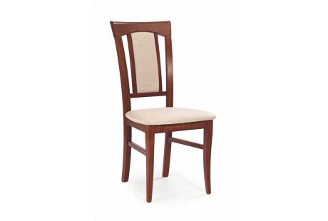 Jídelní židle KONRAD třešeň antická II.-Mesh 1