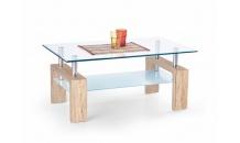 Konferenční stolek DIANA INTRO dub san remo