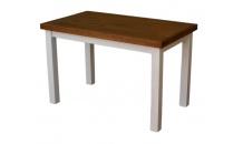 Jídelní stůl BG 140 dvoubarevný