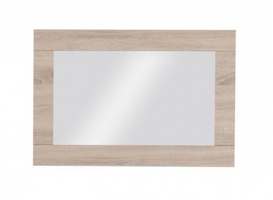 Zrcadlo CEZAR 20 dub sonoma