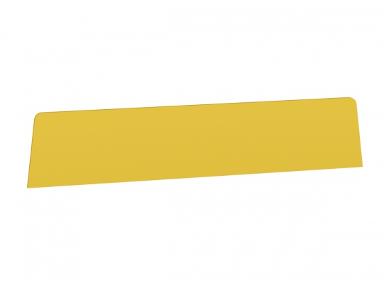 Stolová zástěna OPTIMAL 25