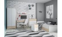 Dětský pokoj KUBU 2