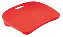Podložka pod notebook B 28 červená