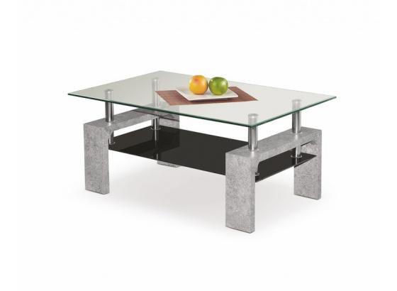 Konferenční stolek DIANA INTRO beton