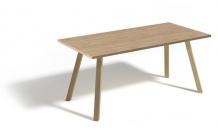 Konferenční stolek ALAN 120 dub evropský