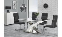 Jídelní stůl SANDOR 2 černý
