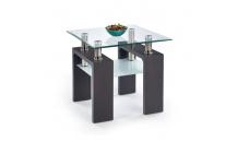 Konferenční stolek DIANA H čtverec wenge