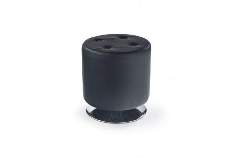 Taburet DORA černý