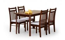 Jídelní stůl CALVIN třešeň antická