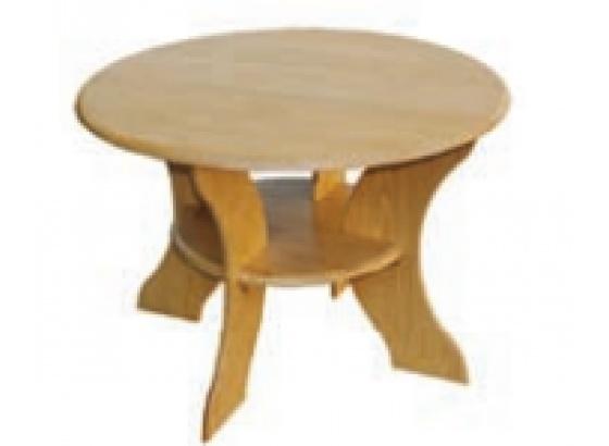 Konferenční stolek kulatý NR43