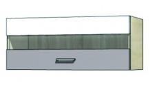 Horní skříňka GLOBAL GLO-39G 90