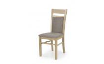 Jídelní židle GERARD 2 dub sonoma/Inari 23