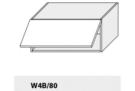 Horní skříňka PLATINIUM W4B/80 jersey