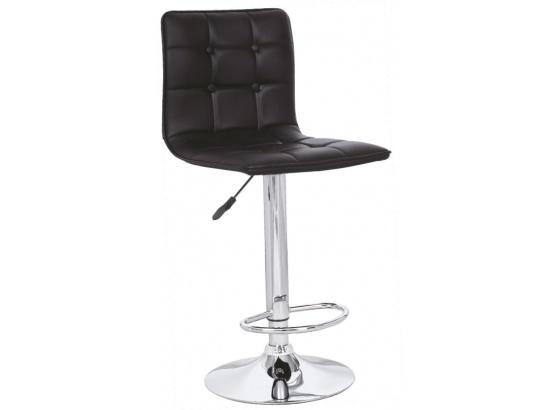 Barová židle H 29 černá