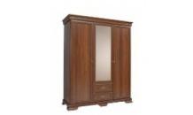 Šatní skříň se zrcadlem KORA KS2