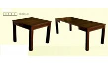 Rozkládací jídelní stůl S10