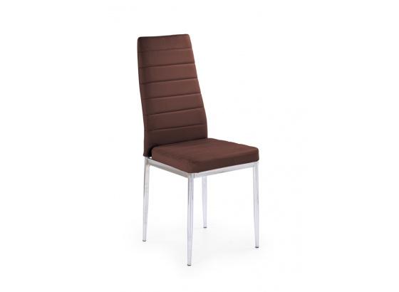 Jídelní židle K 70 C NEW hnědá