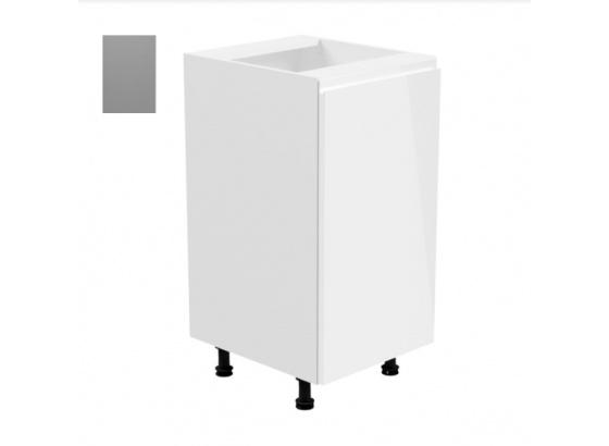 Dolní skříňka ASPEN D40 šedá