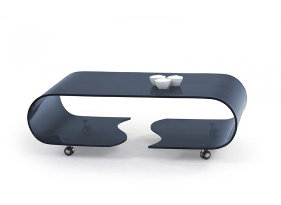 Konferenční stolek PENELOPE grafit