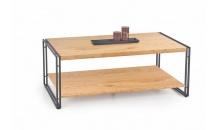 Konferenční stolek BAVARIA dub zlatý