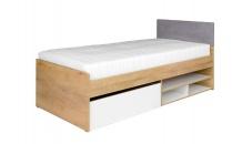 Postel MIX 7 90x200 včetně matrace