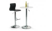 Barový stůl SB 1 bílá