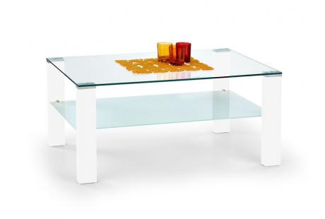 Konferenční stůl SIMPLE bílý
